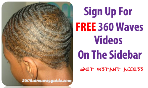 how to get 360 waves fast deep