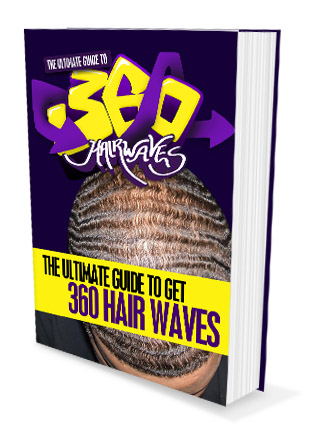 Step by step instruction on how to get 360 waves, I will walk you by the